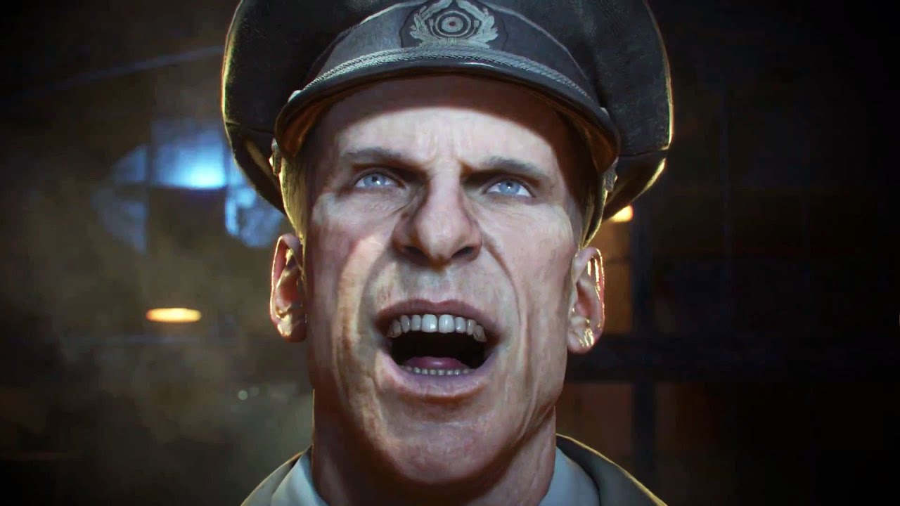 CALL OF DUTY Black Ops 3 – The Giant Zombies Trailer #VideoJuegos #Consolas