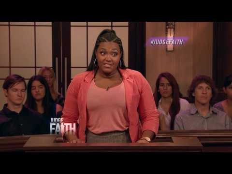 Judge Faith - Two Week's Notice; You Owe Me Now Pay (Season 1: Episode #55)