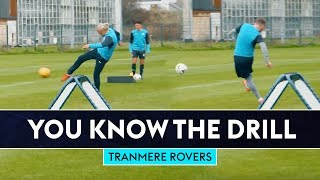 Video Can Bullard beat the top scorer in England?! | You Know The Drill | Tranmere Rovers MP3, 3GP, MP4, WEBM, AVI, FLV November 2018
