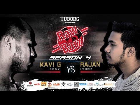 (Kavi G Vs Rajan (Official Battle)   Tuborg Presents...  29 minutes.)
