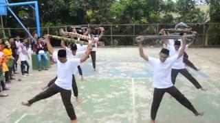 Traditional Dance - Ondel-Ondel Betawi (DKI JAKARTA)