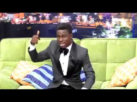 Interview With Kenny Blaq Music Comedian
