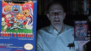 Video Ghosts N' Goblins - Angry Video Game Nerd - Episode 108 MP3, 3GP, MP4, WEBM, AVI, FLV Juni 2019