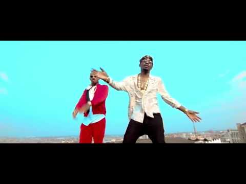 ATTITUDE - AYE OLE FT. YCEE (OFFICIAL VIDEO)