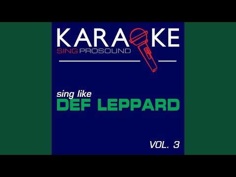 Two Steps Behind (Karaoke Lead Vocal Demo)