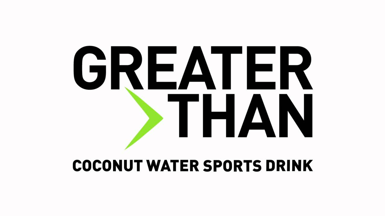 Greater Than Coconut Water Sports Drink TV Spot (Commercial)