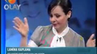 Olay TV - Lamina Uygulamaları