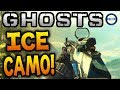 "Call of Duty: Ghosts ""ICE CAMO"" Gameplay - LIVE w/ Ali-A! - (COD Ghost Multiplayer)"
