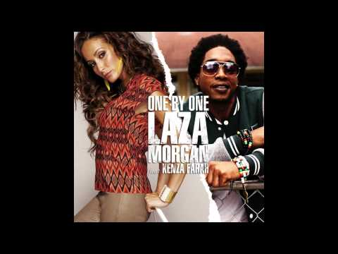 One By One (feat. Kenza Farah) - Laza Morgan