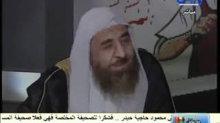 رد الشيخ عدنان العرعور على اتهامه بالطائفية