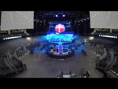 Michael Bublé - Love On Tour