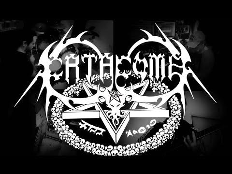 CATACOMB - INSIDE