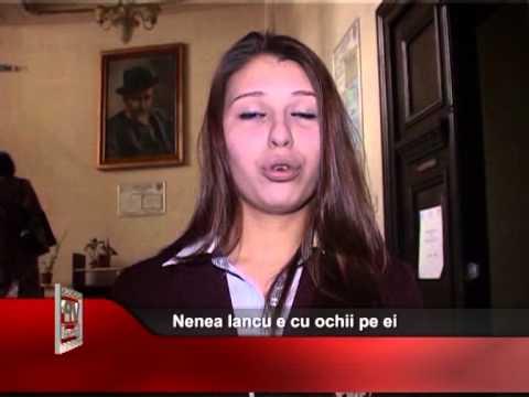 Nenea Iancu e cu ochii pe ei
