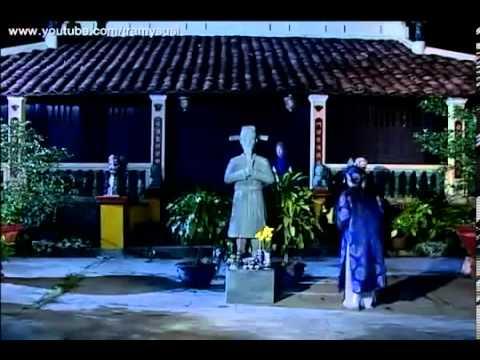 Sự tích Thành Hoàng Sống - Film Cổ Tích Việt Nam