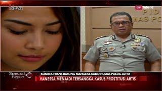 Video Vanessa Tersangka, Polisi Ungkapkan VA Sering Kirim Gambar Asusila - Special Report 16/01 MP3, 3GP, MP4, WEBM, AVI, FLV Januari 2019