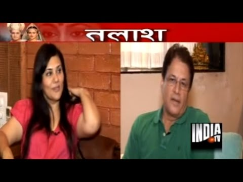 Talash Arun Govil, Deepika Chikhalia Part 7