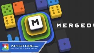 [iOS Game] Merged - Game giải đố cực kỳ vui nhộn - AppStoreVn, tin công nghệ, công nghệ mới