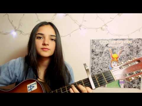The Lumineers - Sleep On The Floor, Angela, Cleopatra (mashup Cover By Isabel)