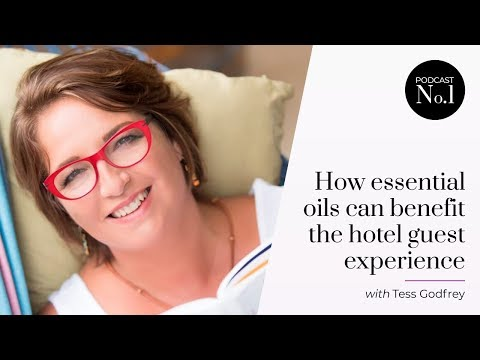 Essential Oils for Hotels