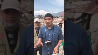 Download Video Ustaz Ahmad Dusuki - ((LIVE)) melihat keadaan terkini Parumnas Balaroa Kota Palu, Indonesia. MP3 3GP MP4