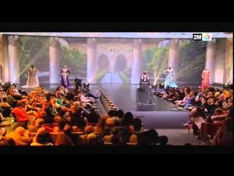 Caftan 2014: le défilé- Part1