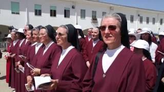 Beatyfikacja bł. Marii Crostarosy, 18 czerwca 2016 r.