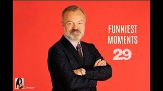 Video Graham Norton Funniest Moments (29) MP3, 3GP, MP4, WEBM, AVI, FLV Juli 2018