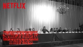 Video Stranger Things 3 | Now In Production | Netflix MP3, 3GP, MP4, WEBM, AVI, FLV Mei 2018