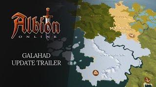 Видео к игре Albion Online из публикации: Трейлер к выходу обновления «Галахад» для Albion Online