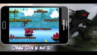 Ninja Run Online YouTube video