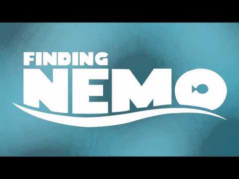 ♫ Finding Nemo - Procurando Nemo ♫