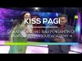 Denada Dibilang Bau Pengantin di Panggung Dangdut Academy 4 - Kiss Pagi