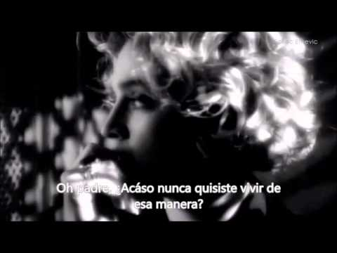 Madonna – Oh! Father [Video Original - Subtitulado En Español]