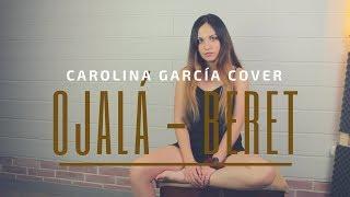 OJALA�   BERET   COVER CAROLINA GARCÍA