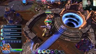 Nonton Heroes of the Storm - Daily Quests - Muradin Film Subtitle Indonesia Streaming Movie Download