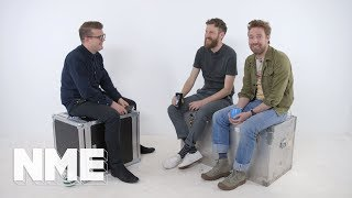 Kaiser Chiefs open up on '00s indie nostalgia and their new album 'Duck'