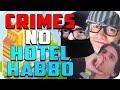 Violência e Roubos - Hotel Habbo (Feat. Jabuti e Stux777)
