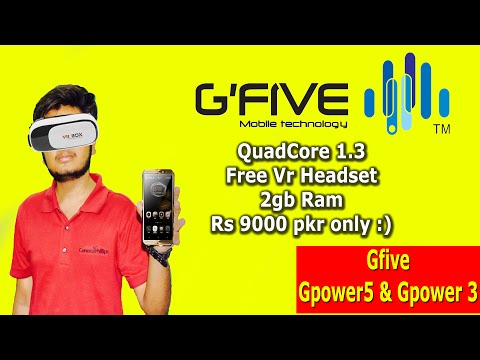 Gfive Gpower5 Gpower3   Finally Cheap Vr Experience !!(Opinions Not Review)