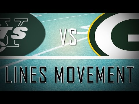 Jets vs Packers Free NFL Picks & Odds Overview