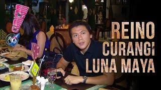 Video Makan Siang di Jogja, Reino Curangi Luna - Cumicam 17 Mei 2017 MP3, 3GP, MP4, WEBM, AVI, FLV April 2019