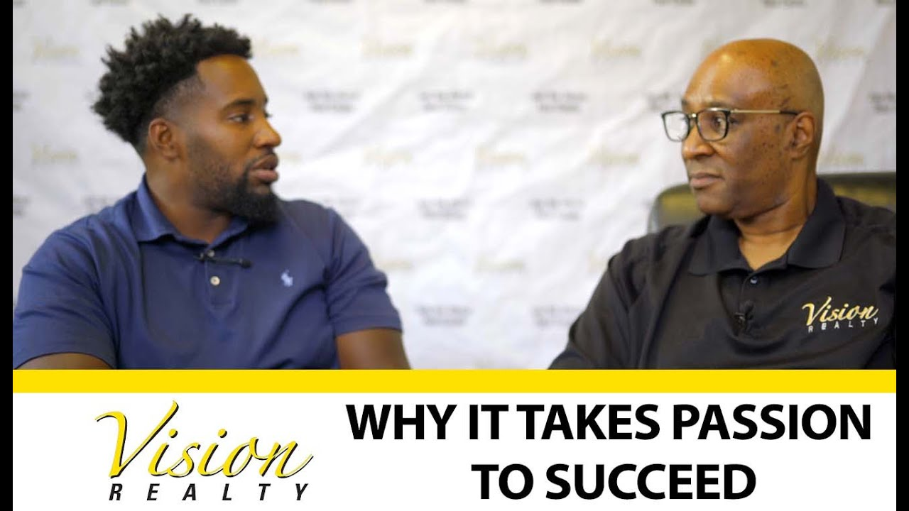 How Passion Translates to Business Success
