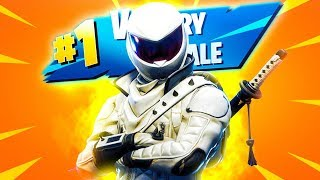 VICTORIA CON EL MOTORISTA!! - Fortnite Battle Royale
