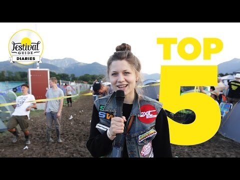 Posterframe zu Chiemsee Summer Top 5 Folge 1