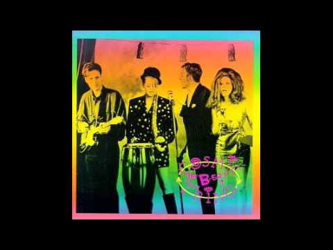 The B-52's - Topaz lyrics