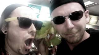 Video Locotiny - Žába (benzinka 2013)
