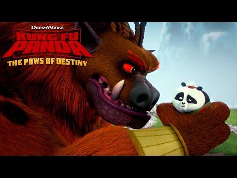 Demonic Interruption | KUNG FU PANDA: THE PAWS OF DESTINY