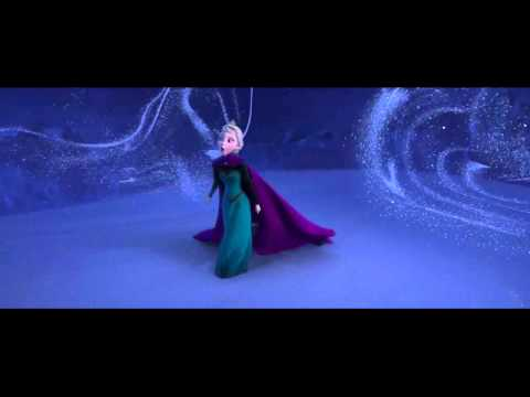 FROZEN - Let It Go - ( Bahasa Indonesia )