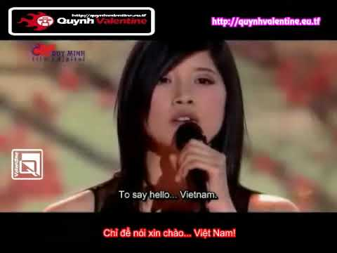 Hello Vietnam Sub Vietnamese English ♥