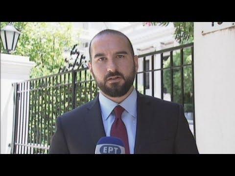 Δ. Τζανακόπουλος: Η ευθύνη για το φασιστικό εσμό βαραίνει αποκλειστικά τον Κυρ. Μητσοτάκη