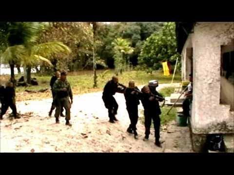 Cote - COTE - Curso de Operacoes Taticas Especiais CORE - Coordenadoria de Recursos Especiais Policia Civil do Estado do Rio de Janeiro - Brasil.
